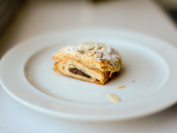 Croissant Niko Triantafillou