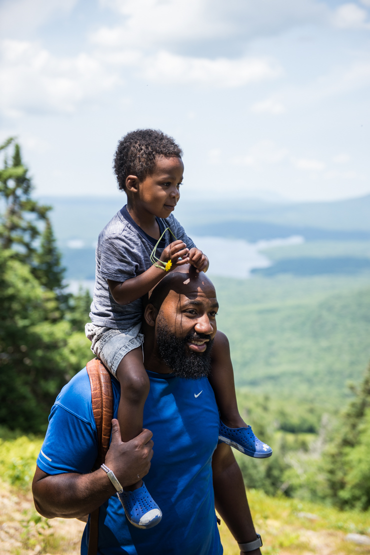 Visiting Vermont with kids