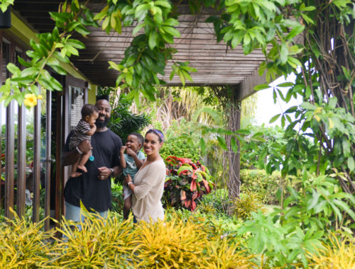 Jamaica Villa Vacation