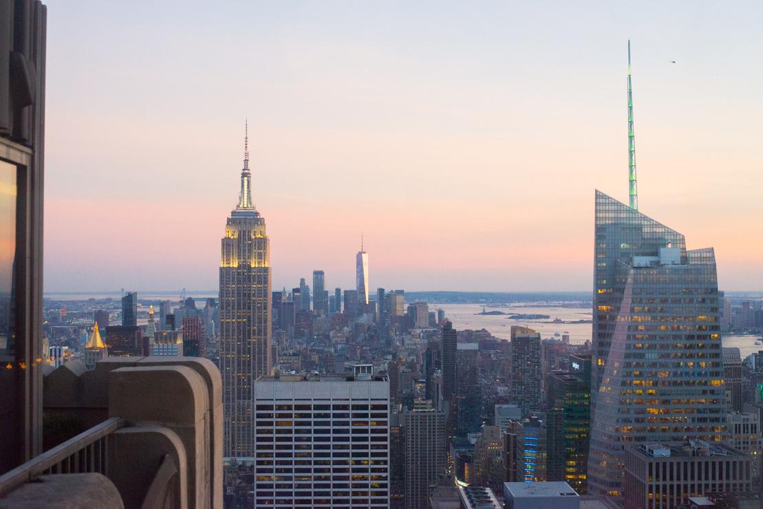 Best Views of NYC